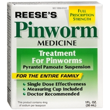 how to get rid of pinworms without treatment